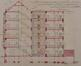 Rue des Palais 8, coupe, ACS/Urb. 204-8 (1911)