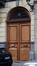 Rue des Palais 14, porte, 2014