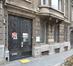 Rue des Palais 34, porte, 2014
