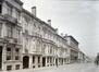 Rue des Palais 32 à 38, (COMMUNE DE SCHAERBEEK, Concours de façades, manuscrit conservé au fonds local de la Maison des Arts de Schaerbeek)