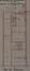 Rue des Palais 32 à 38, plan des rez-de-chaussée, ACS/Urb. 204-32-34 (1908)