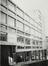 Rue des Palais 65-67, vue du rez-de-chaussée© (Architecture, 1962, 45, p. 109)