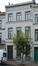 Palais 150 (rue des)<br>Reine 17-19 (avenue de la)