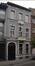Palais 151 (rue des)