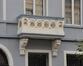 Rue des Palais 151, balcon , 2014