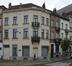 Rue Van Schoor 2 - rue des Palais 191, rue des Palais 189 et 187, 2014