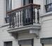Rue des Palais 238, balcon, 2014
