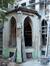Rue de la Poste, chapelle à l'arrière du no 91, 2014