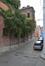 Petite rue des Secours, mur de clôture du no 91-93 rue de la Poste, 2014