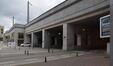 Rue du Progrès 80, gare du Nord, tunnel routier sud, 2017