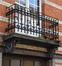 Rue du Progrès 258, balcon, 2016