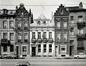 Rue du Progrès 291 à 295, en 1965, ACS/Urb. 221-293-295 (1965)