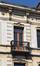 Rue du Progrès 397, détail du second étage, 2016