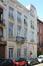Rue Lefrancq 13, École communale no 3, 2014