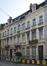 Rue Royale 259 à 255, 2014