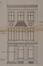 Rue Royale 332, élévation transformée, ACS/Urb. 236-332 (1922)