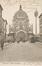 Vue de la fin de la rue Royale vers l'église Sainte-Marie avec, à gauche, au no344, l'ancienne Taverne Sainte-Marie© (Collection Dexia Banque-ARB-RBC)