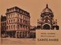 Rue Royale 344, l'hôtel-taverne-restaurant Sainte-Marie dans les années 1950© ACS/Urb. 236-344 (1953)