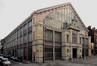 Halles de Schaerbeek, anc. Marché Sainte-Marie