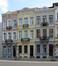 Royale Sainte-Marie 86, 88, 90 (rue)