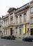 Royale Sainte-Marie 168-170 (rue)<br>Haecht 323-325 (chaussée de)