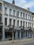 Rue Royale Sainte-Marie 185 à 191, 2014