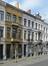 Koninklijke Sinte-Mariastraat 205, 207