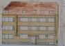 Rue de la Consolation 46 - avenue Paul Deschanel 217, élévation originelle vers l'avenue© ACS/Urb. 208-217 (1936)