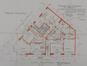 Rue de la Consolation 46 - avenue Paul Deschanel 217, plan originel du rez-de-chaussée© ACS/Urb. 208-217 (1936)