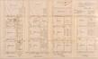 Rue de la Consolation 67, plans des niveaux, ACS/Urb. 54-67 (1907)