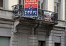 Rue de la Consolation 72, balcon, 2012