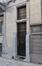 Rue de la Consolation 100, porte, 2012