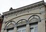 Rue des Coteaux 164-166, dernier étage, 2014