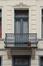 Rue de l'Est 48, porte-fenêtre, 2014