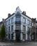 Kessels 69, 71 (rue)<br>Fiers 2, 4 (rue Edouard)