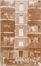 Rue L'Olivier 28-32, les habitants posent dans cour intérieure de la cité quelques années après sa construction© (DENHAENE, G., CHAPEL, Ch., HOFLACK, M., Le Foyer Schaerbeekois. 100 ans , La Fonderie, Bruxelles, 1999, p. 46)
