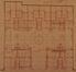 Rue L'Olivier 16-20 à 40-44, plan des rez-de-chaussée© ACS/Urb. 174-16-44 (1903)