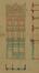 Avenue Rogier 22, élévation© ACS/Urb. 233-22 (1882)