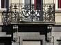Avenue Rogier 66, balcon, 2011
