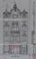 Avenue Rogier 157, élévation, ACS/Urb. 233-157 (1911)