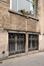 Avenue Rogier 203, fenêtre du soubassement, 2011
