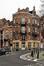 Rogier 230 (avenue)<br>Vandenbussche 1 (rue)