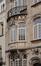Avenue Rogier 240, bow-window, 2012