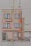 Avenue Rogier 328-330, élévation avant© ACS/Urb. 233-330 (1932)