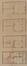 Rue Seutin 8-10, plans terriers© ACS/Urb. 243-8 (1911)