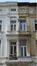 Rue Seutin 34-36, travée axiale, étages, 2014
