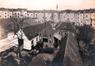 Rue Thiéfry 69, vue des bâtiments en intérieur d'îlot© Archives de la Maison Fovel