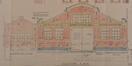 Van Hoordestraat 26, opstand, GAS/DS 266-26 (1925)