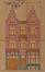 Rue Van Hoorde 33-35, élévation© ACS/Urb. 266-33-35 (1901)