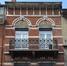 Rue Van Hove 6, second étage, 2014